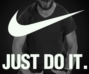 funny and Just Do It image