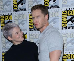 charming, snow white, and ginnifer goodwin image