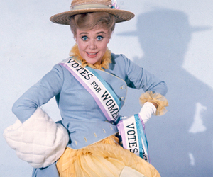 disney, Mary Poppins, and movies image