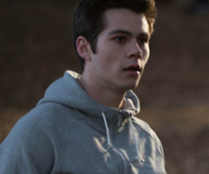 teen wolf, dylan o'brien, and icon image