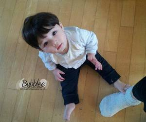 cooper, ulzzang baby, and cute image