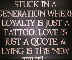 quotes, love, and truth image