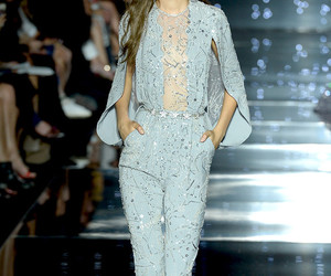 fashion week, haute couture, and Zuhair Murad image