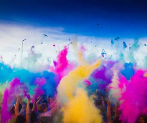 colour, color, and festival image
