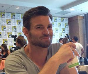 The Originals and daniel gillies image