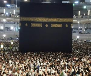 muslim, mecca, and islam image
