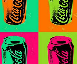 coca cola and wallpaper image