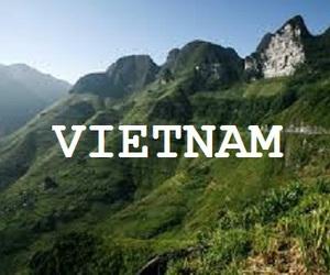 travel, Vietnam, and world image
