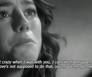 Effy, skins, and quote image