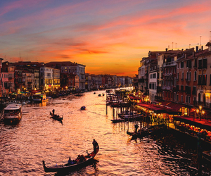 venice, italy, and city image