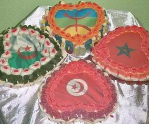 morocco, tunisie, and algerie image
