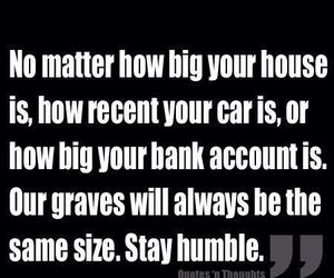 humble, quotes, and true image