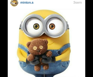 bob and minions image