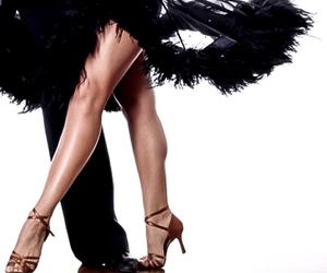 dance and latin image