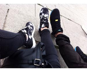adidas, black, and boy image
