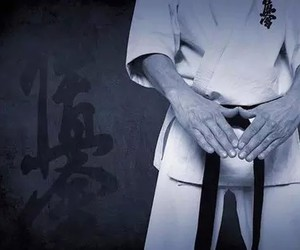 fighters, the best sport, and karate kyokushin image