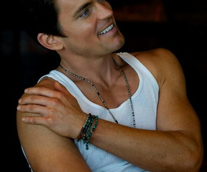 matt bomer, magic mike, and handsome image