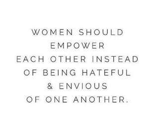 woman, quotes, and empower image