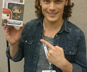 comiccon, doll, and jamie image