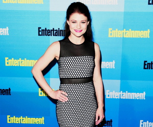 comic con, Emilie de Ravin, and once upon a time image