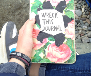 cool, diary, and fashion image