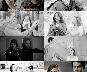 missed, teen wolf, and allison argent image