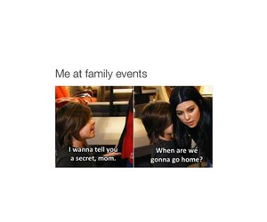 events, family, and funny image