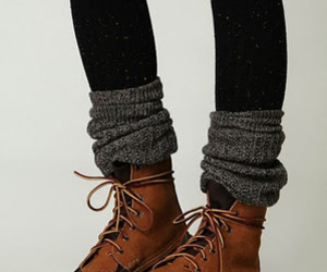 boots, shoes, and legs image