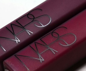 nars, makeup, and beauty image