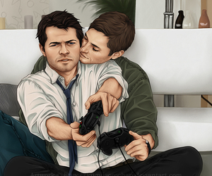 canon, gay, and jensen image