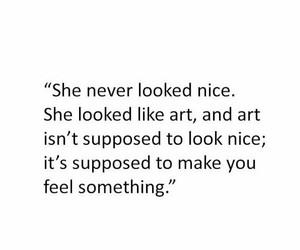 art, feelings, and nice image