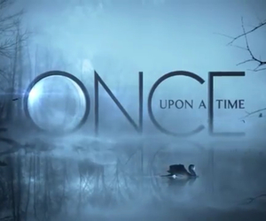 once upon a time, ️ouat, and dark swan image