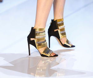heels and alexandre vauthier image