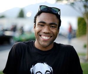 donald glover, troy barnes, and cute image