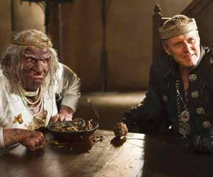 merlin and uther image