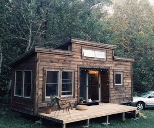 building, tiny house, and home inspiration image