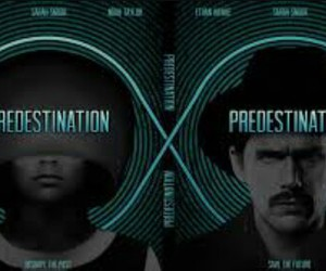 ethan hawke, noah taylor, and predestination image