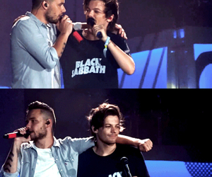 lilo, louis, and liam image