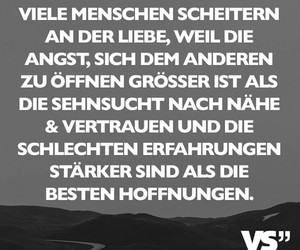 angst, heart, and sehnsucht image