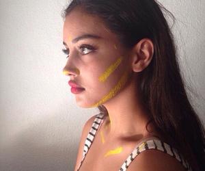 girl, cindy kimberly, and model image