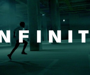 bad, infinite, and mv image