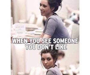 funny, kim kardashian, and kim image