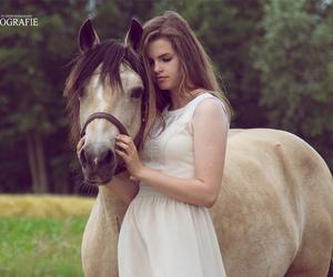 arabian, beautiful, and cowboy image