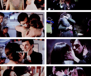 otp, pretty little liars, and pll image