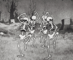 1920s, animation, and silly symphonies image