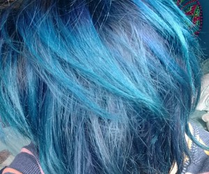bluehair image