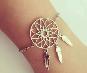 beautiful, fashion, and bracelet image