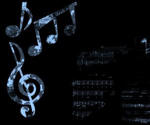 note de musique image