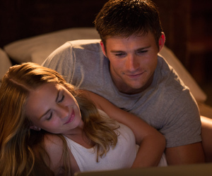 the longest ride, couple, and movie image