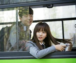 kim so hyun and school 2015 image